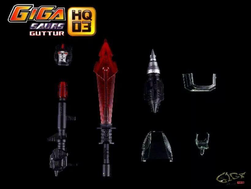 [GigaPower] Produit Tiers - Jouets HQ-01 Superator + HQ-02 Grassor + HQ-03 Guttur + HQ-04 Graviter + HQ-05 Gaudenter - aka Dinobots - Page 2 9HjE64Xg