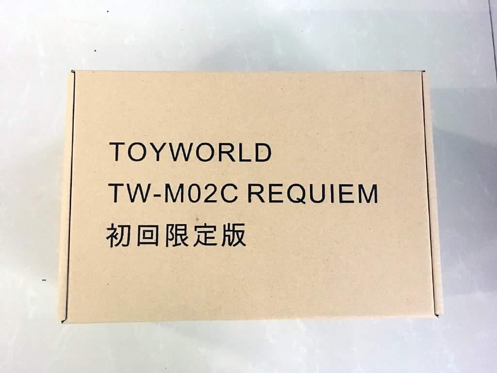 [ToyWorld] Produit Tiers - TW-M02A Combustor (Ramjet/Statoréacto), TW-M02B Assault (Thrust/Fatalo), TW-M02C Requiem (Dirge/Funébro) - Page 2 CIXFTq2M