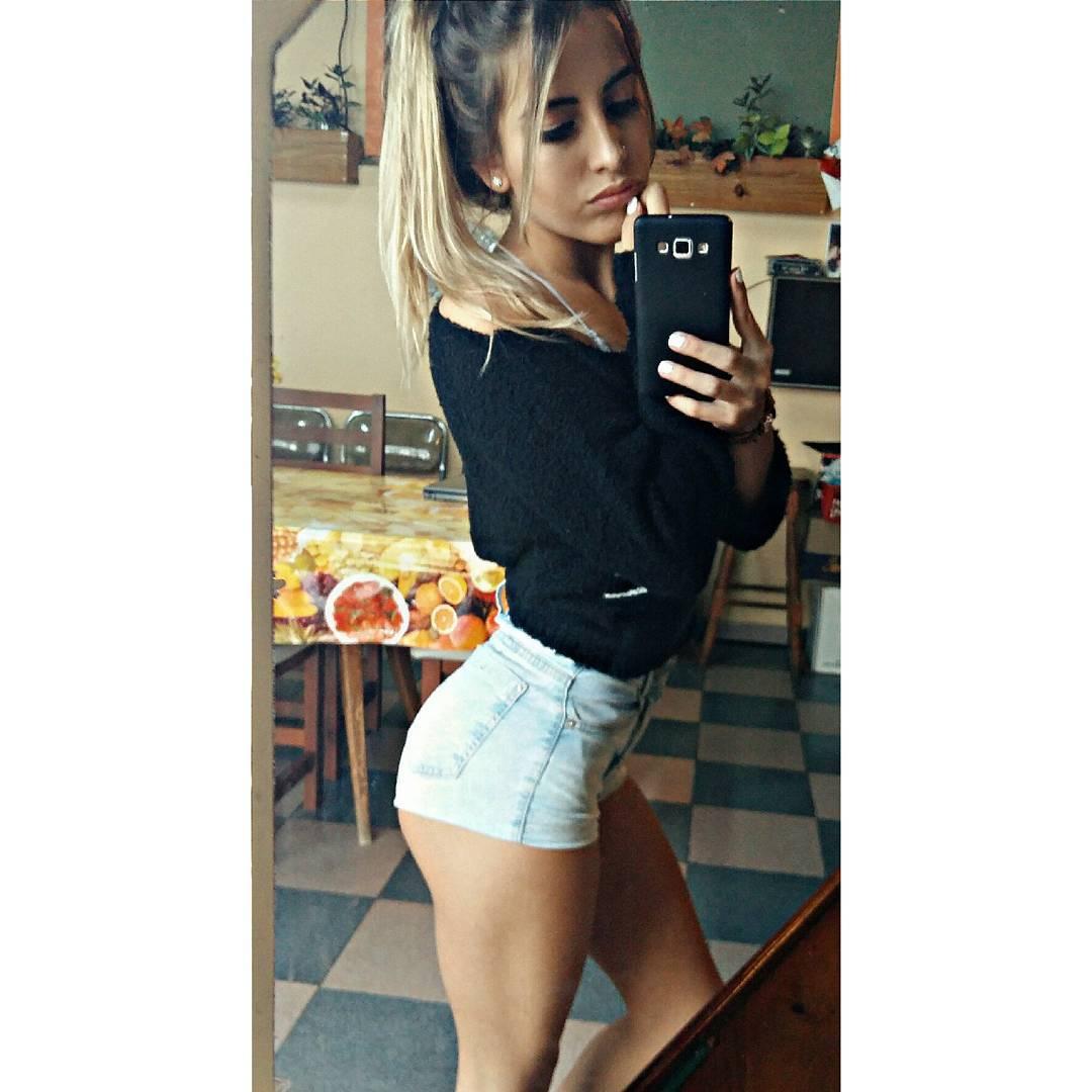 La mejores Selfie de Cumbierita bien Turras -(Compilado)-