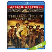 El Desafio De Los Siete Magnificos (1972) BRRip 720p Audio Dual Castellano-Ingles 5.1