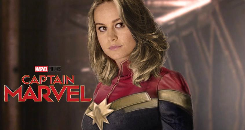 Post --  Capitána Marvel -- 8 de marzo de 2019 Mp6shNT3
