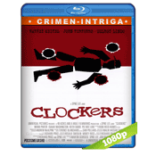 Clockers Hermanos De Sangre (1995) BRRip Full 1080p Audio Trial Latino-Castellano-Ingles 5.1