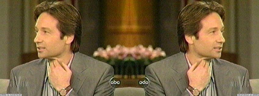2004 David Letterman  YVZJPJLn