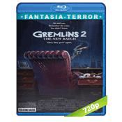 Gremlins 2 La Nueva Generacion (1990) BRRip 720p Audio Trial Latino-Castellano-Ingles 5.1