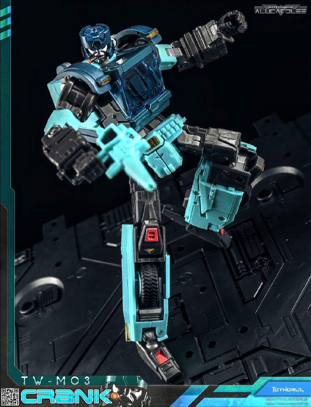 [Toyworld] Produit Tiers - Jouet TW-M03 Crank aka Kup/Kaisso PWxTGqvb