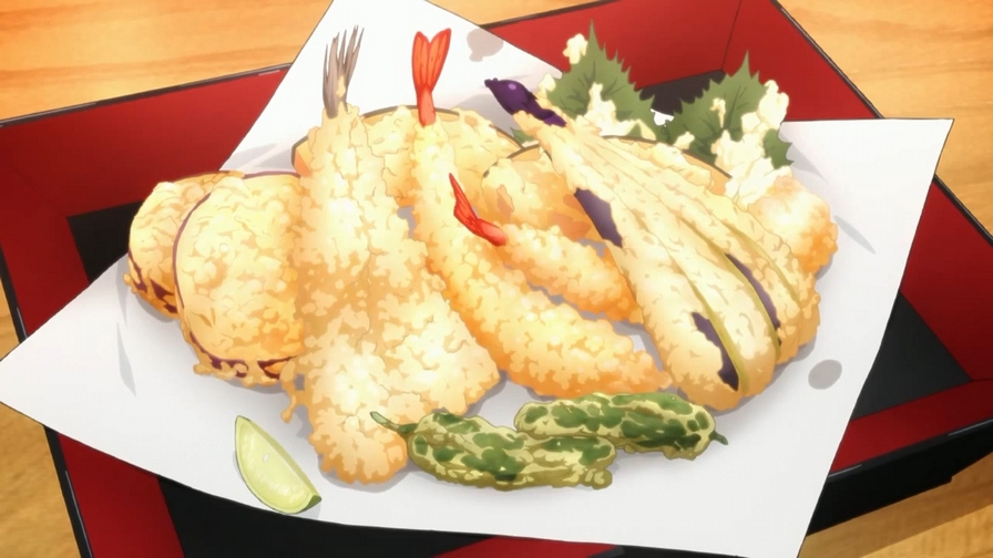 [Anime] 2D food art - Page 2 QrIhVDK3