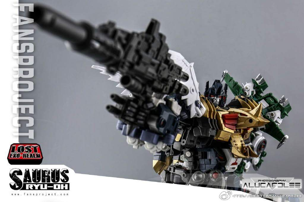 [FansProject] Produit Tiers - Jouet Saurus Ryu-oh aka Dinoking (Victory) | Monstructor (USA) - Page 2 5UiLygXS