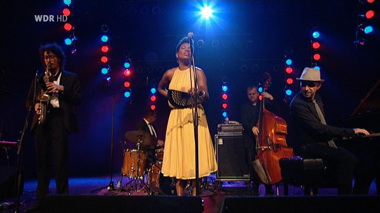 2013 VA - 27 Internationales Jazz Festival Viersen [HDTV 720p] 1