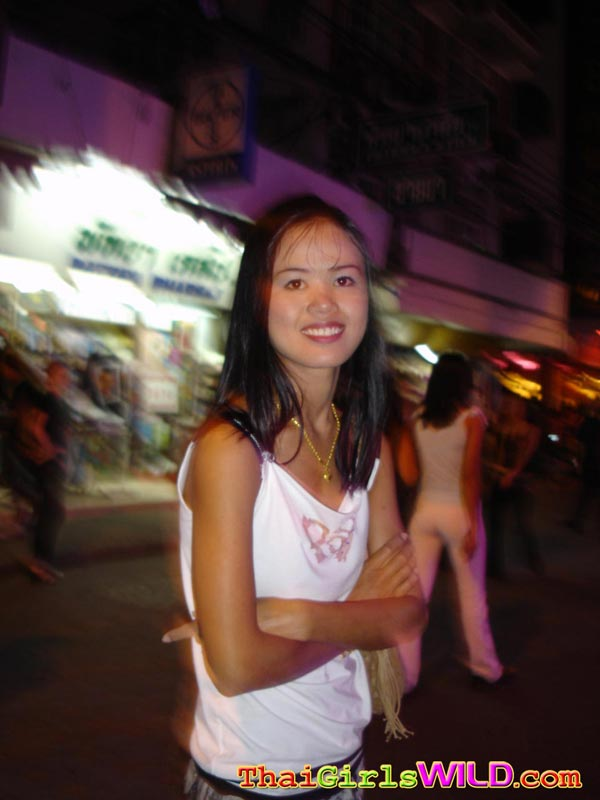 Tailandesa Mostrar chicas