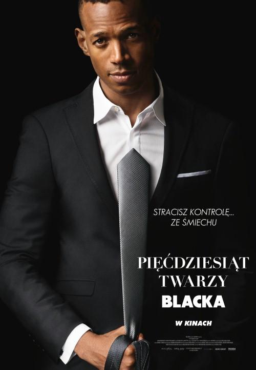 50 twarzy Blacka / Fifty Shades of Black (2016)  PL.BDRip.Xvid-K12 / Lektor PL