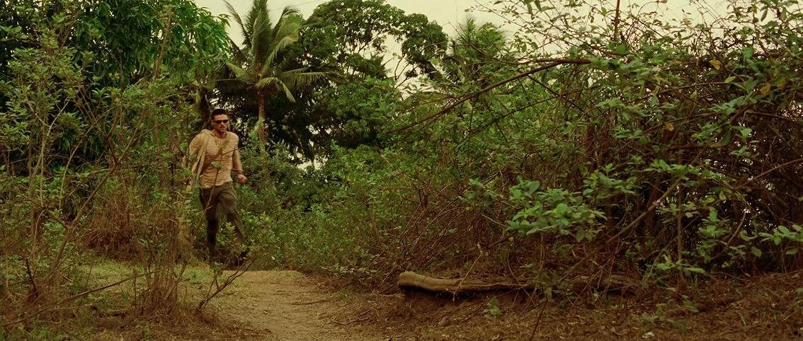 Bornas: Absoliutus pranašumas / The Bourne Supremacy (2004)