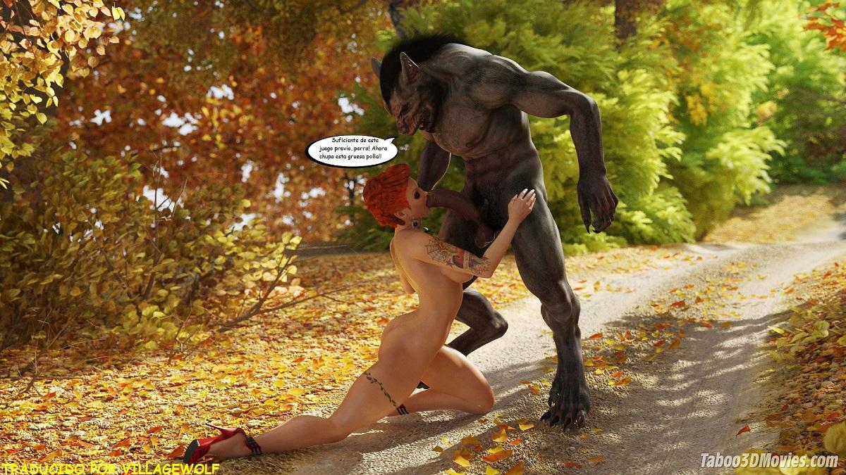 Red Riding Hood Porno 5