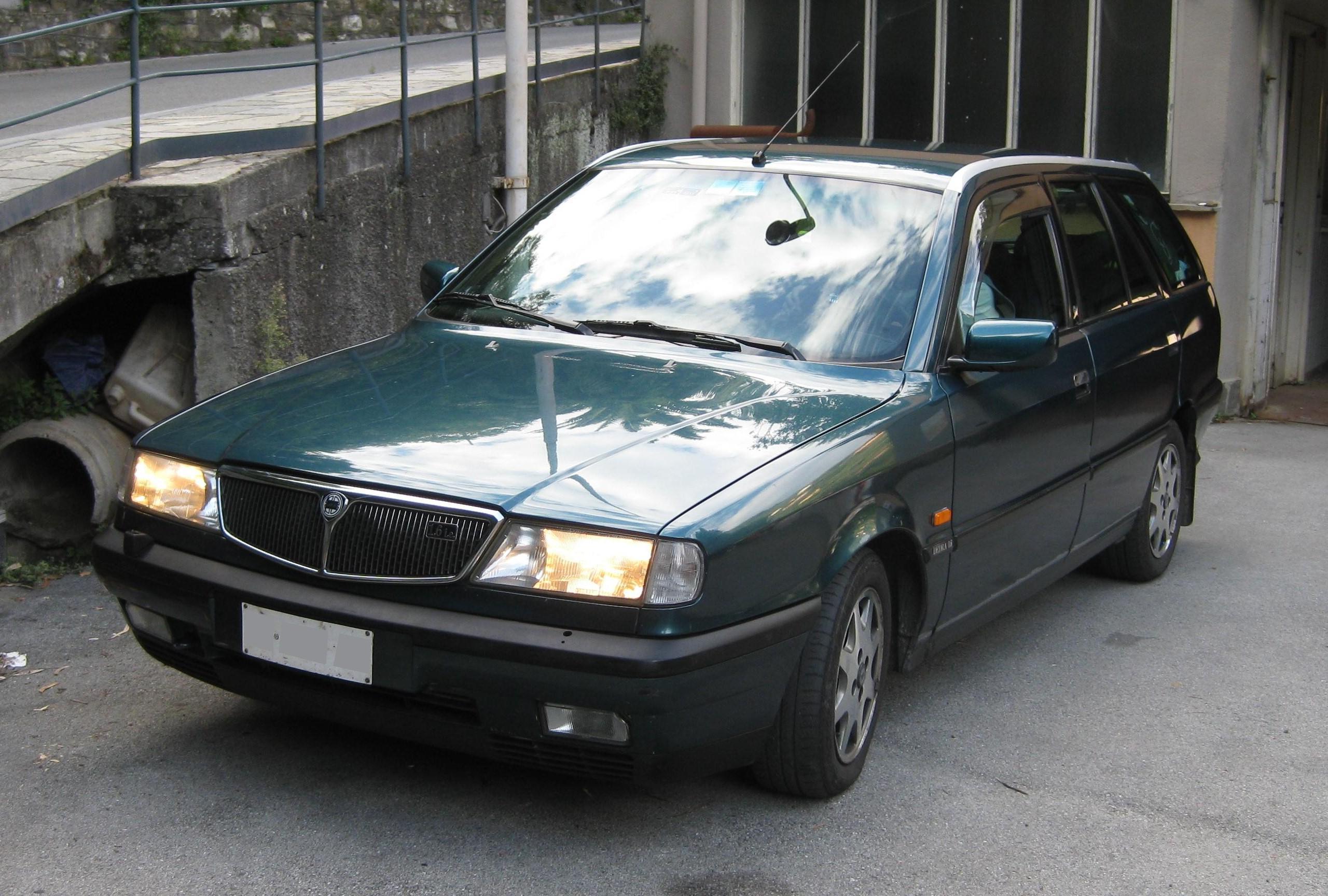 Lancia Dedra 1.6 S.W. LS - Pagina 4 JG2fKqAi