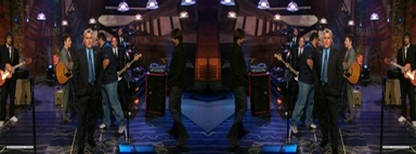 2008 David Letterman  SrHPerFT
