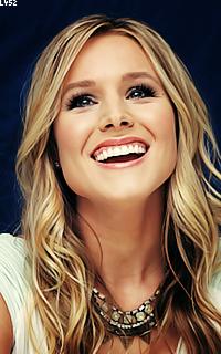 Kristen Bell TXcQett8