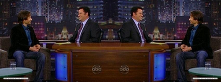 2008 David Letterman  7HKK7AJ5