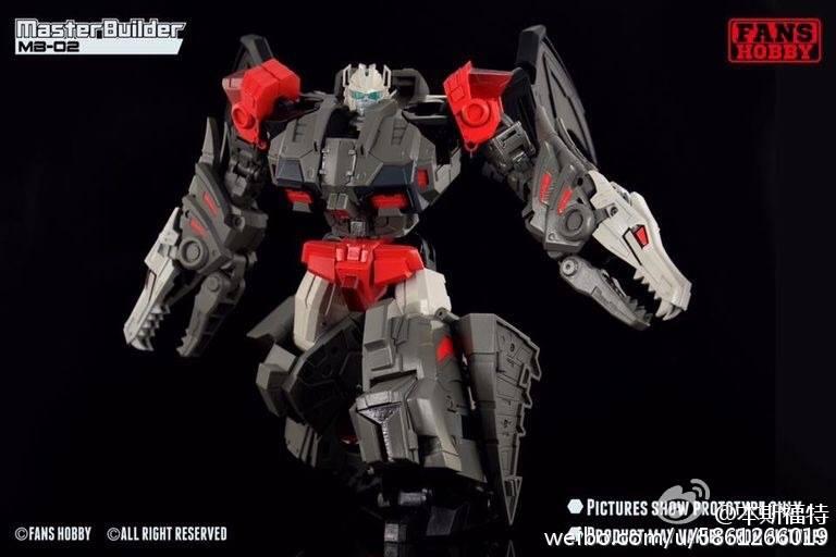 [FansHobby] Produit Tiers - Master Builder MB-02/03/05 - aka Monsterbots/Monstrebots Z4VFRscC