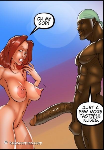 ribias porno  negros