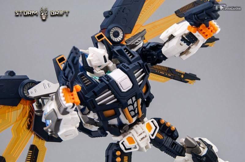 [Mastermind Creations] Produit Tiers - Reformatted R-11 Seraphicus Prominon - aka Nova Prime H8iSFlK0