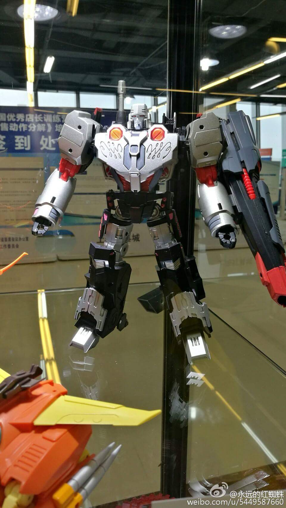 [Mastermind Creations] Produit Tiers - Reformatted R-28 Tyrantron - aka Megatron des BD IDW MOfTZxmR