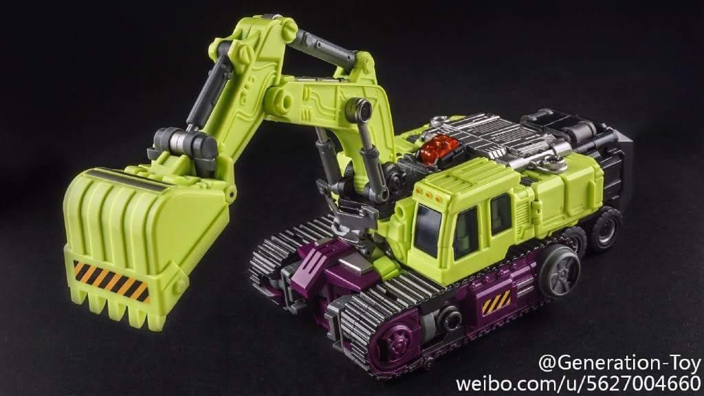 [Generation Toy] Produit Tiers - Jouet GT-01 Gravity Builder - aka Devastator/Dévastateur - Page 3 5xYH1Fdr