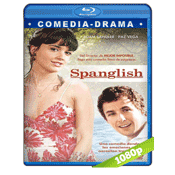 Espanglish (2004) Full HD1080p Audio Bilingüe Latino-Ingles 5.1
