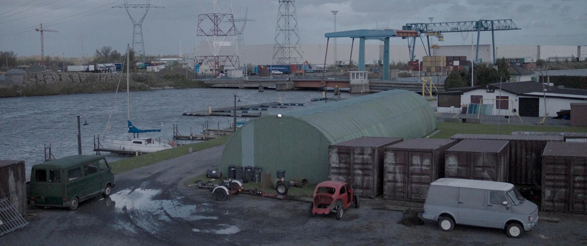 Bay Heineken'i Kaçirmak - Kidnapping Mr. Heineken 2015 (1080p BluRay) DUAL TR-EN - Full HD Film indir