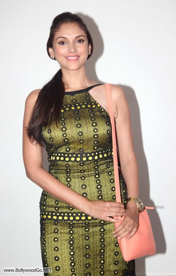 Aditi Rao Hydri at People Magazine Launch AdxvZF9C
