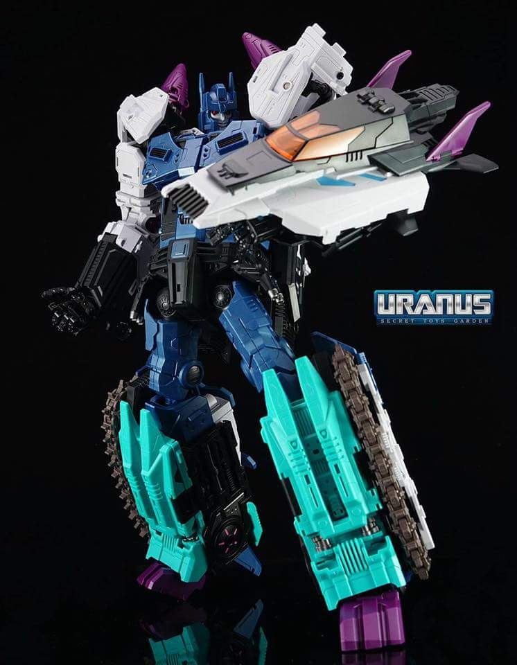 [Mastermind Creations] Produit Tiers - R-17 Carnifex - aka Overlord (TF Masterforce) - Page 3 IFruEgU3