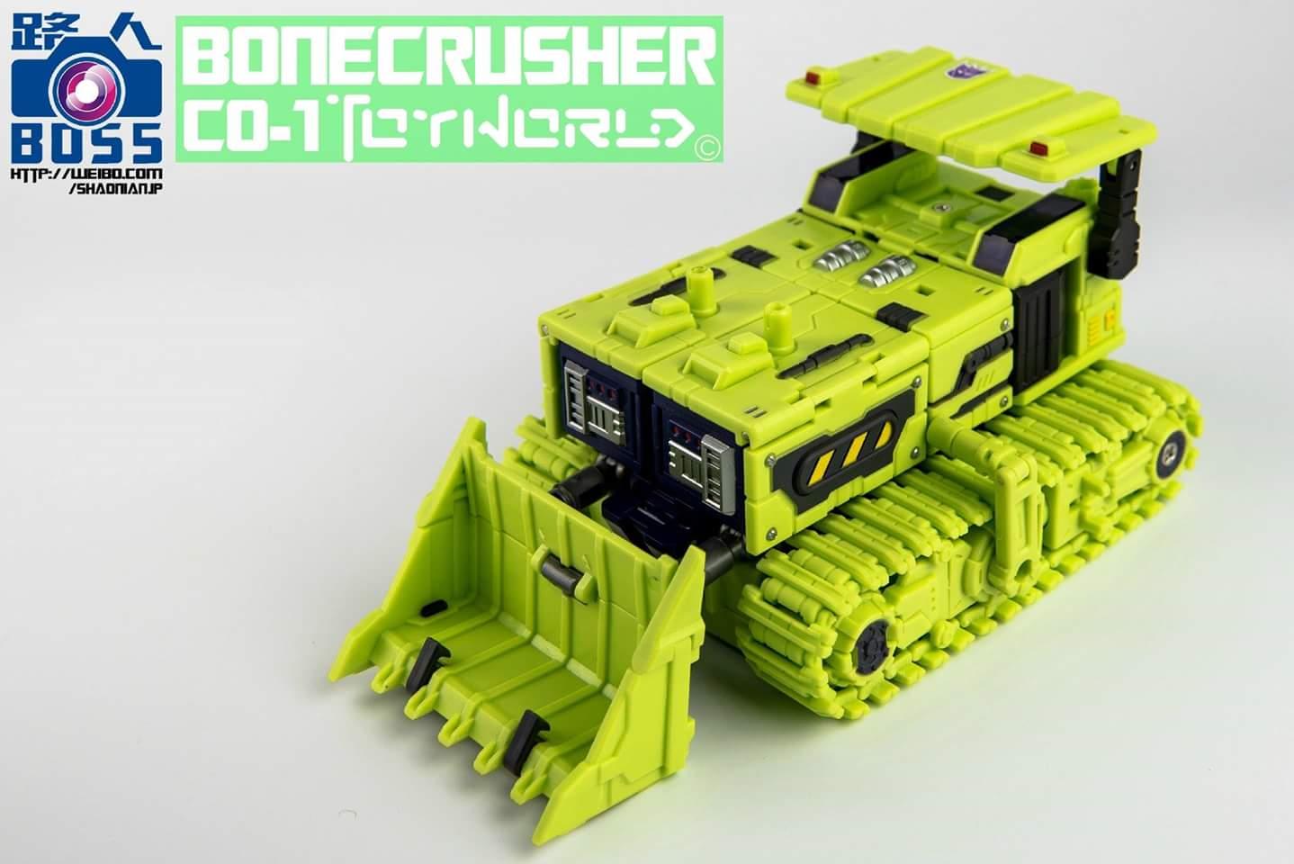 [Toyworld] Produit Tiers - Jouet TW-C Constructor aka Devastator/Dévastateur (Version vert G1 et jaune G2) - Page 3 2y8RbDub