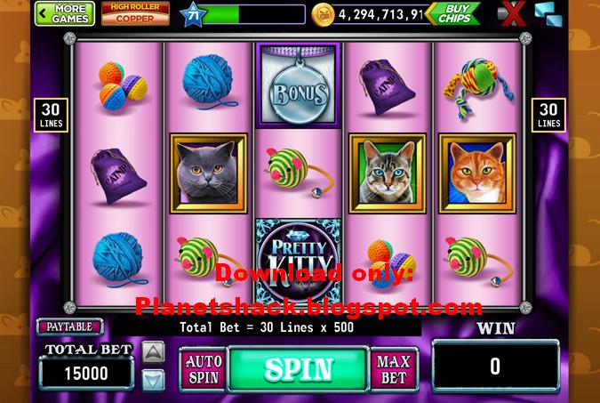 hit it rich casino cheat engine