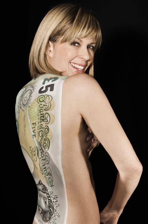 Kate Garraway Tits 102