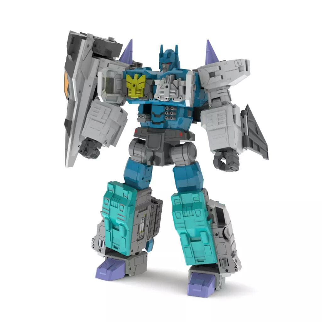 [FansHobby] Produit Tiers - Master Builder MB-08 Double Evil - aka Overlord (TF Masterforce) QFX3ATvY