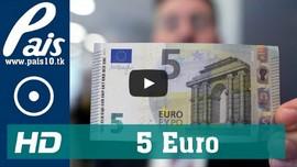 #Pais - 5 Euro (Calcolatore 10000 - Ep.22)