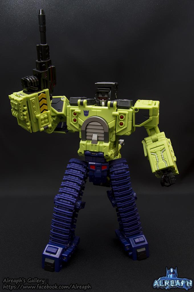 [Toyworld] Produit Tiers - Jouet TW-C Constructor aka Devastator/Dévastateur (Version vert G1 et jaune G2) - Page 7 BvEX5Kgm
