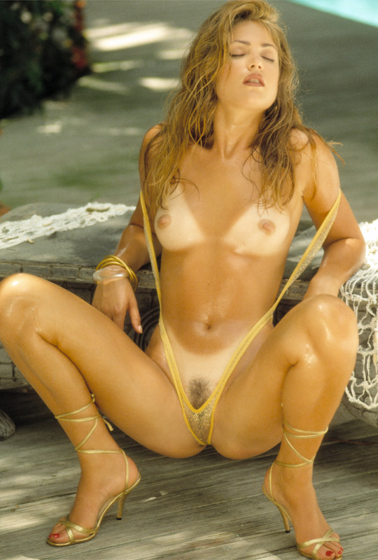 Elisa bridges nude