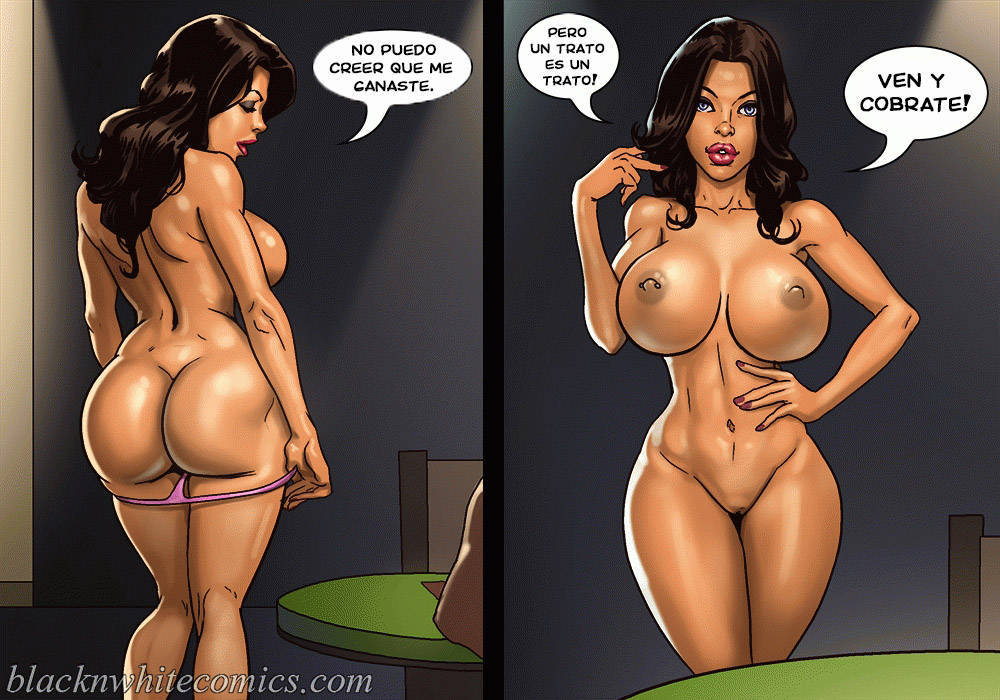 image Ebony milf culo grande 2