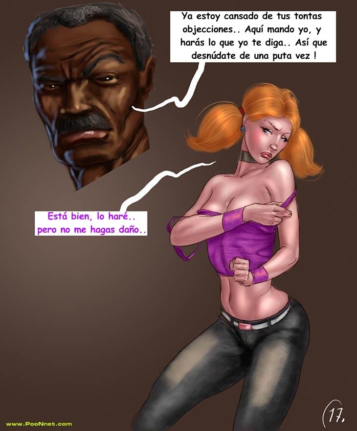 porno policias azotes porno