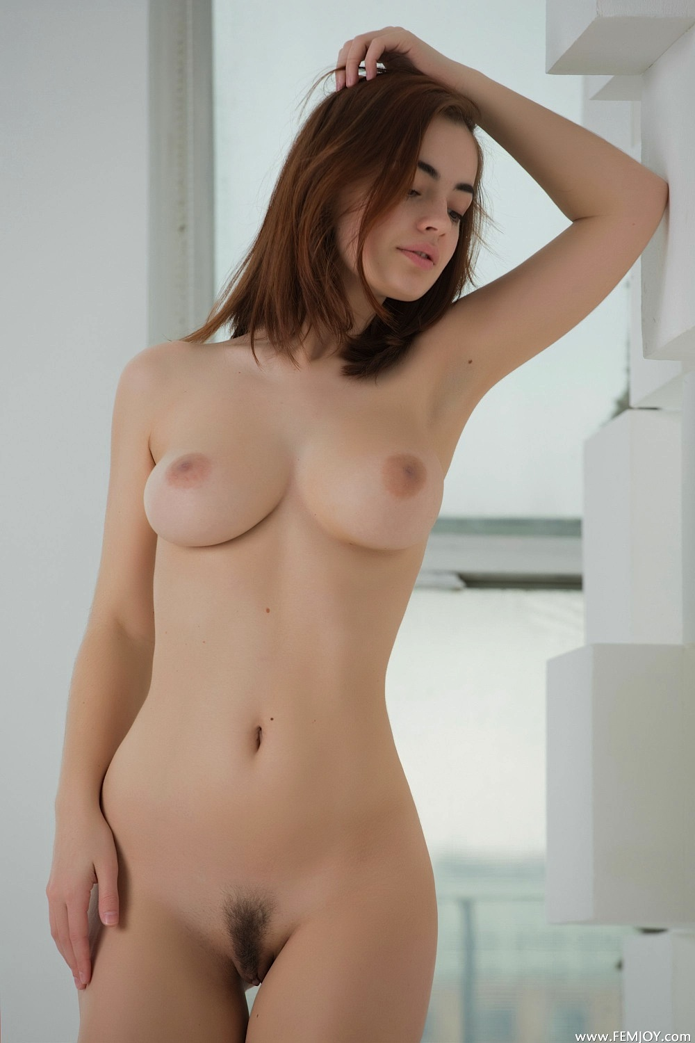 image Sexy hot camilla jayne showing off her amazing body