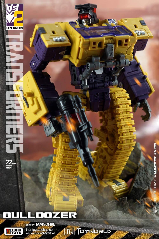 [Toyworld] Produit Tiers - Jouet TW-C Constructor aka Devastator/Dévastateur (Version vert G1 et jaune G2) - Page 8 NTt2B3Xg