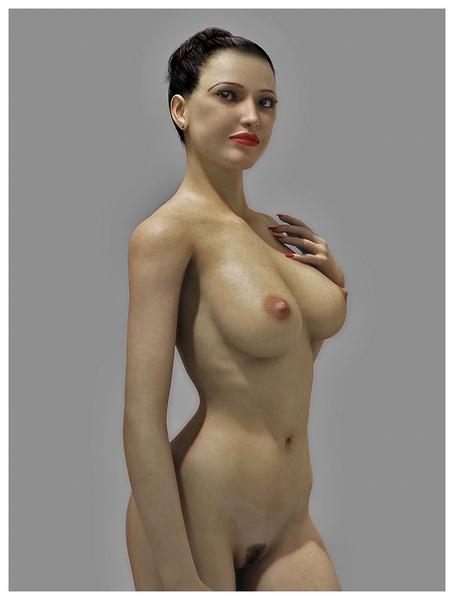 Realismo en 3D, (imagenes)