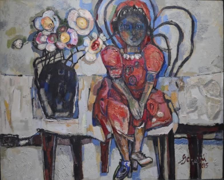 Será exhibida en Yucatán la muestra Gerardo Cantú.