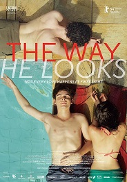 The Way He Looks (2014) me titra shqip