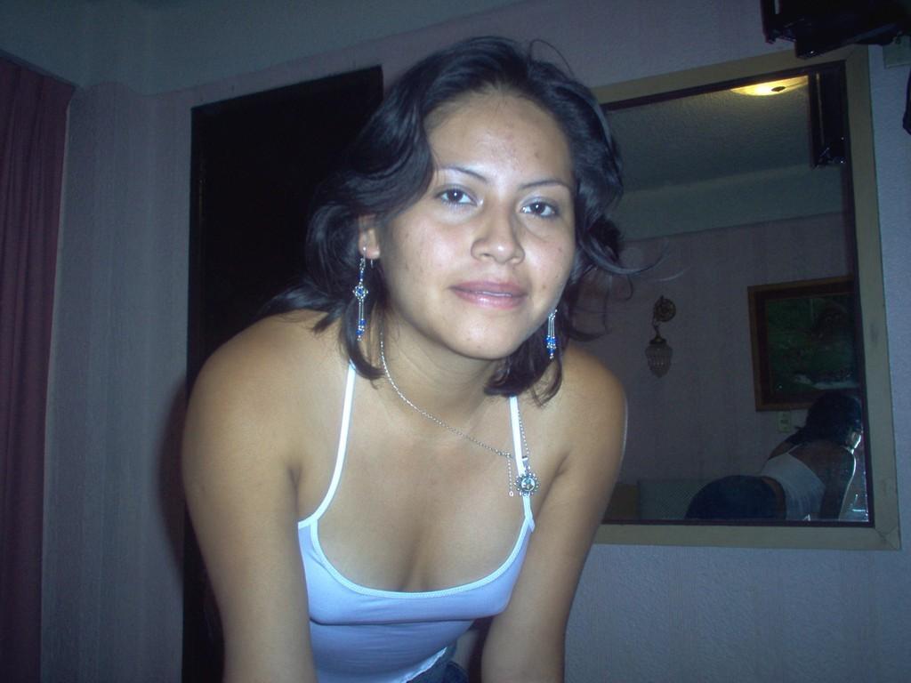 Laura fajardo mexicana del estado de mexico masturbandose