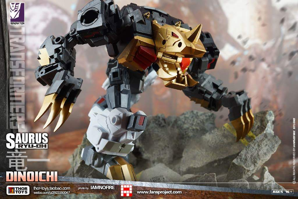 [FansProject] Produit Tiers - Jouet Saurus Ryu-oh aka Dinoking (Victory) | Monstructor (USA) - Page 2 8ToFgw1f