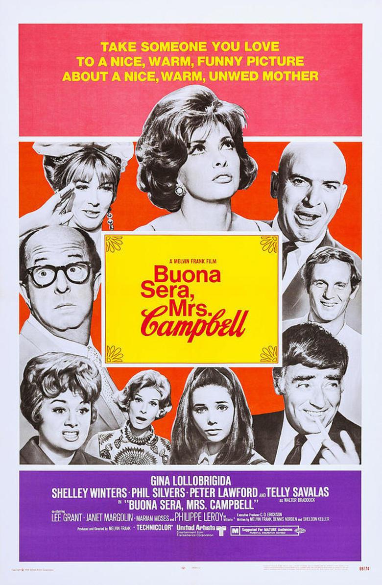 Buona Sera, Mrs  Campbell 1968 DvdRip x264 DD 2 0-HighCode