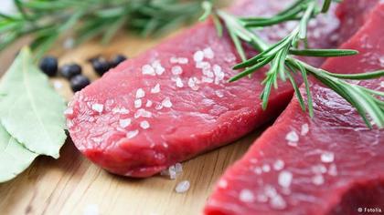Stop Makan Daging? Ini yang Terjadi pada Tubuh