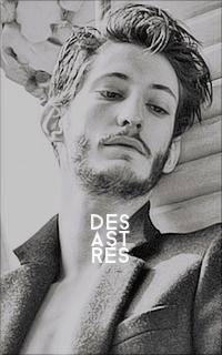 Pierre-Alexandre De Voguë