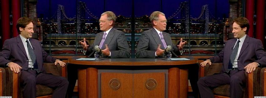 2003 David Letterman Uk9fOHsa