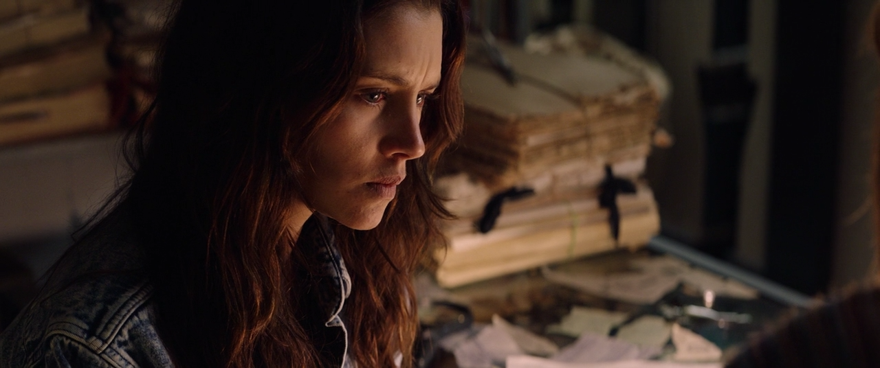 Hitman: Agent 47 - Tetikçi: Ajan 47 2015 (Bluray 720p) DUAL TR -EN - HD Film indir